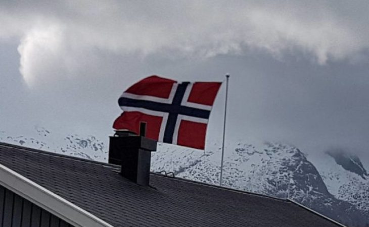 W Norwegii na stałe — Kiedy Polska to zamało Image