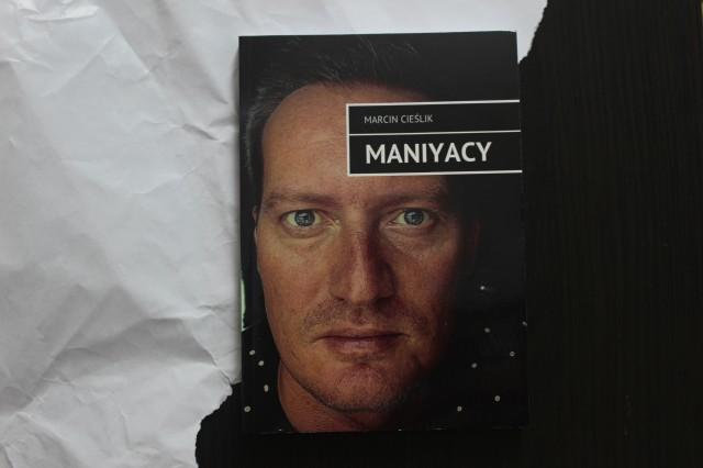 Czy wśród nas są Maniyacy? Image