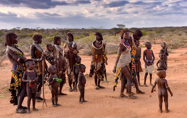 Czy do wychowania jest potrzebna wioska? Image