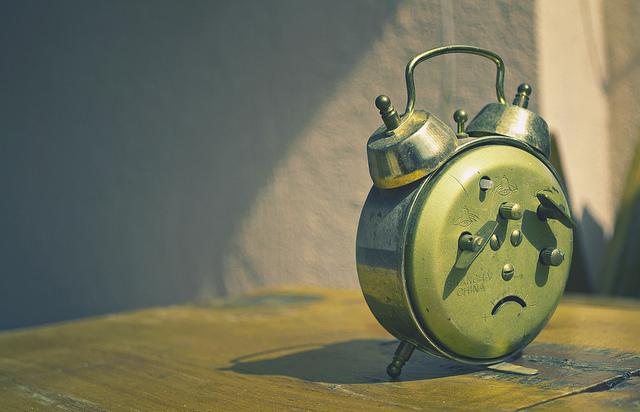 Zmiana strefy czasowej by nie spóźniać się? Czemu nie! Image