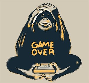 Virus Game Over