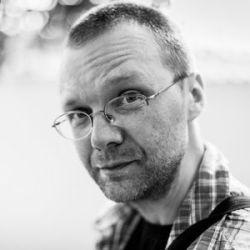 Eryk Ołtarzewski