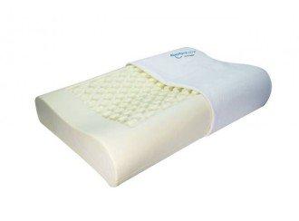 Almohada Cervical Memory Foam Ergonomica