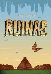 ruinas book