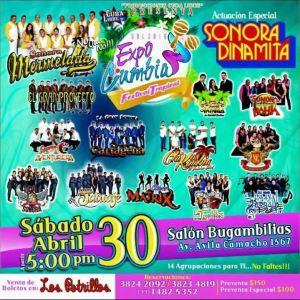expo cumb 1