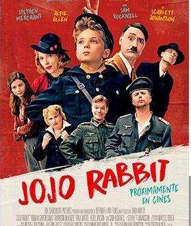 Jojo Rabbit / Las razones de sus nominaciones al Oscar.