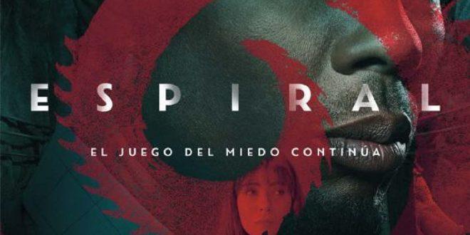ESPIRAL EL JUEGO DEL MIEDO CONTINÚA de ❤ Corazón Films