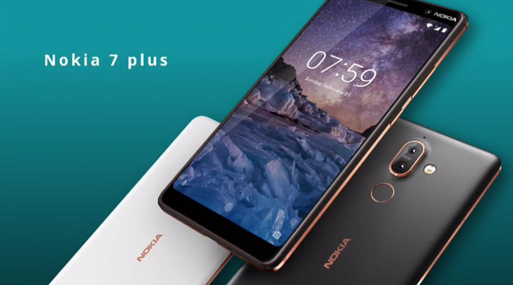 Nokia 7 plus -Full phone specifications and Price in Nigeria
