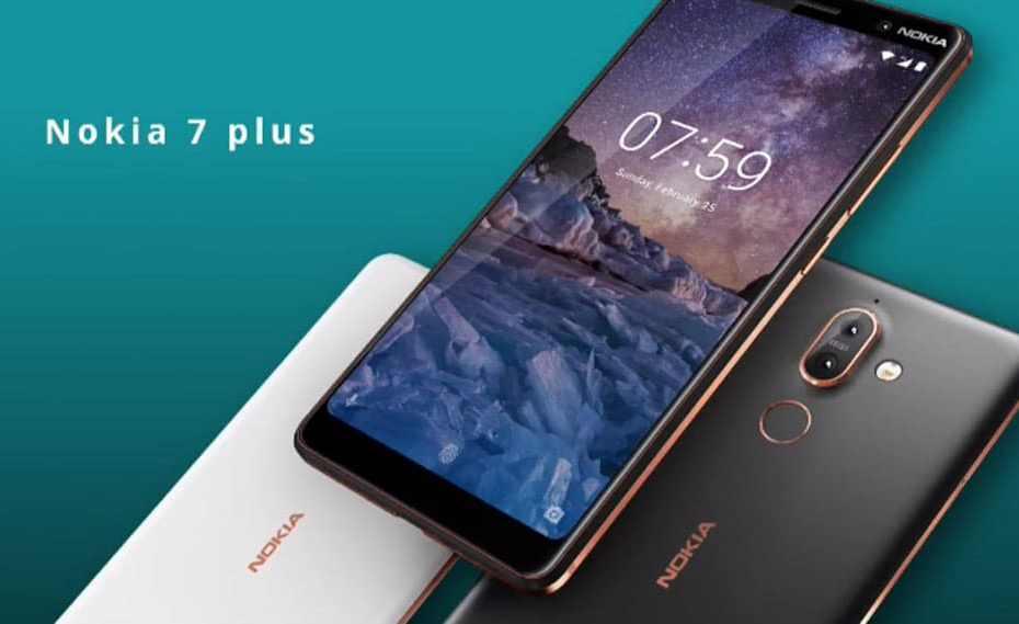 Nokia 7 plus -Full phone specifications and Price in Nigeria