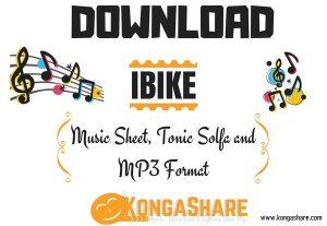 Download Ibike Music Sheet