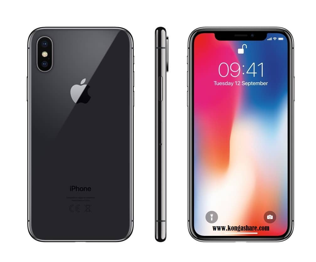 iPhone X review - Full Phone Specifications and Price in..