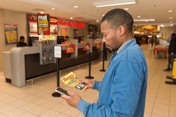 Shoprite announced the lauching of Shoprite Mobile Money in Nigeria Soon