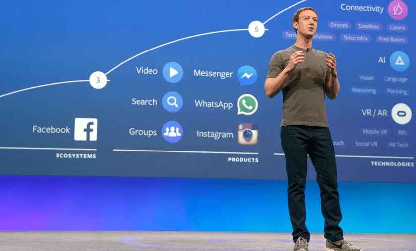 Facebook now deletes posts that Fiscally endanger