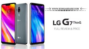 LG G7+ review