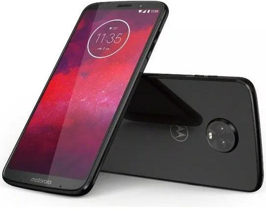 Motorola Moto Z3 Review