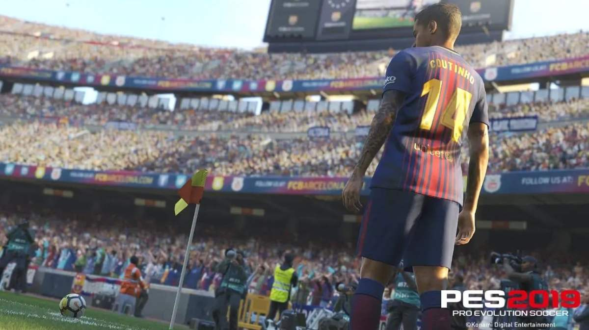 PES 2019 System Requirements, Licenses, Release Date, Demo Performance and Many More