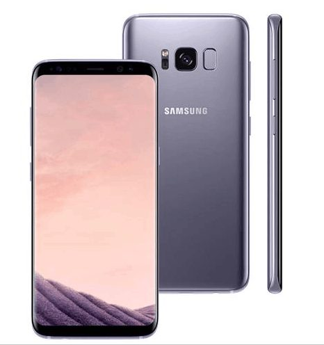 Best Samsung Galaxy Phones & Price List 2018 - Samsung Galaxy S8