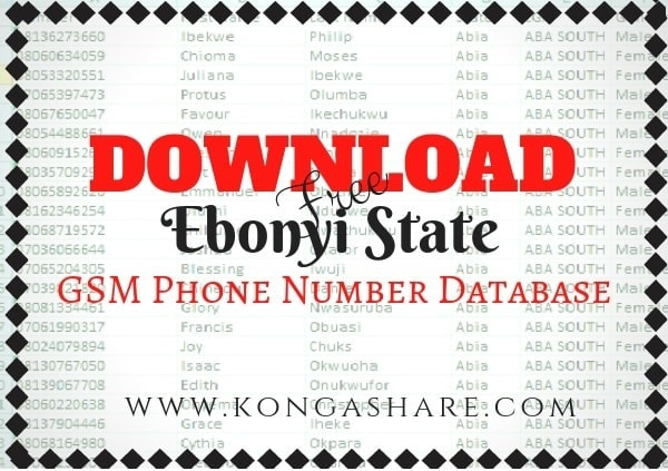 Download Free Ebonyi State GSM Phone Number Database kongashare.com..m-min.jpg