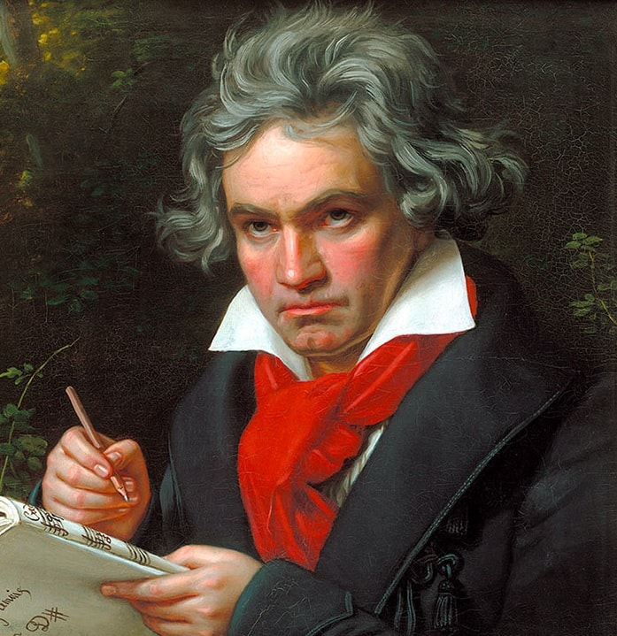 Fur Elise sheet music (Ludwig van Beethoven music score) in PDF and MP3
