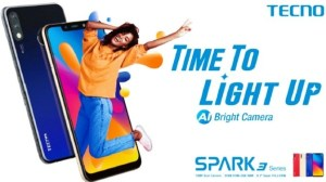TECNO Spark 3 Review, Features, Specifications & Prices