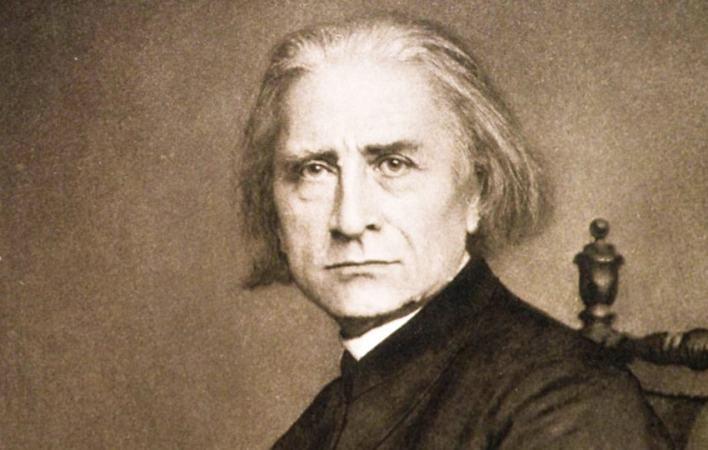 La campanella sheet music - Franz Liszt