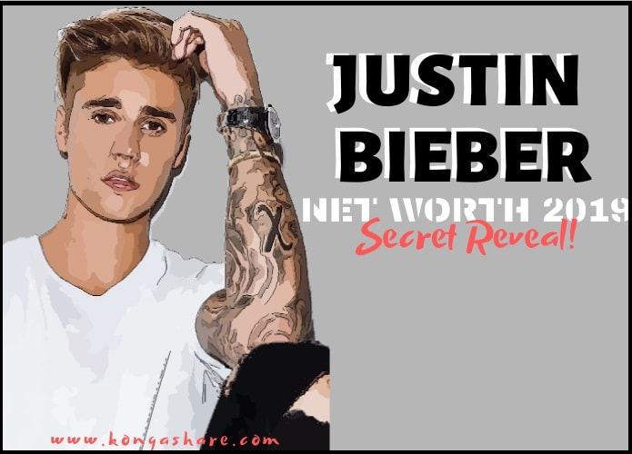 Justin Bieber's net worth and how he makes his money in 2019