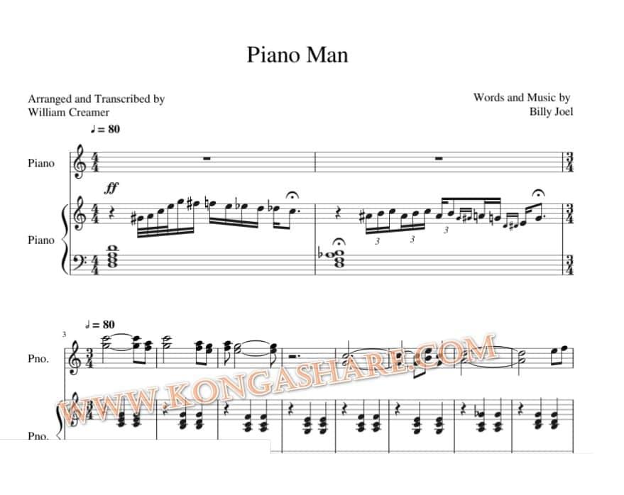 piano man piano sheet music by billy joel_kongashare.com_mm-min.jpg