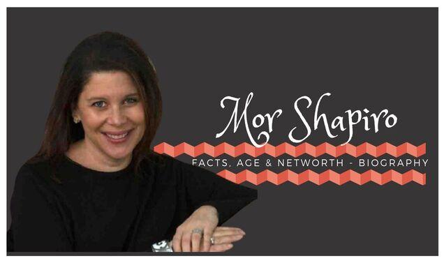 mor shapiro biography-ben shapiro Wife-age-net worth-Leeya Eliana_kongashare.com_me