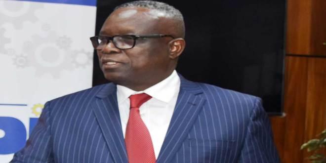 Patrice KITEBI, DG du FPI - Fonds de Promotion de l'Industrie - accusé de détournement de fonds.