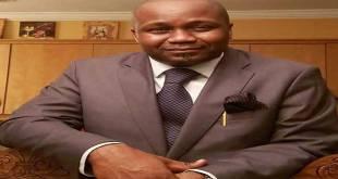 Maître Zeph ZABO, Doctorant en Droit, Avocat au Barreau de Kinshasa.