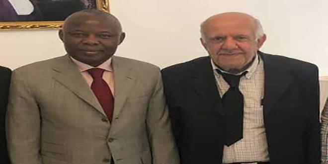 Vital KAMERHE LWA KANYINGINYI NKINGI et Samih JAMMAL, condamnés à 20 ans de travaux forcés en RDC.