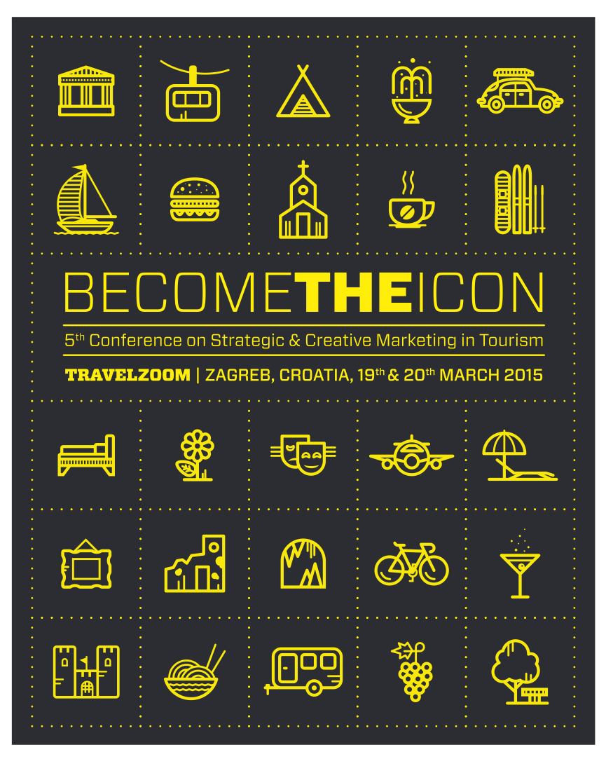 travelzoom, 2015, zagreb, croatia