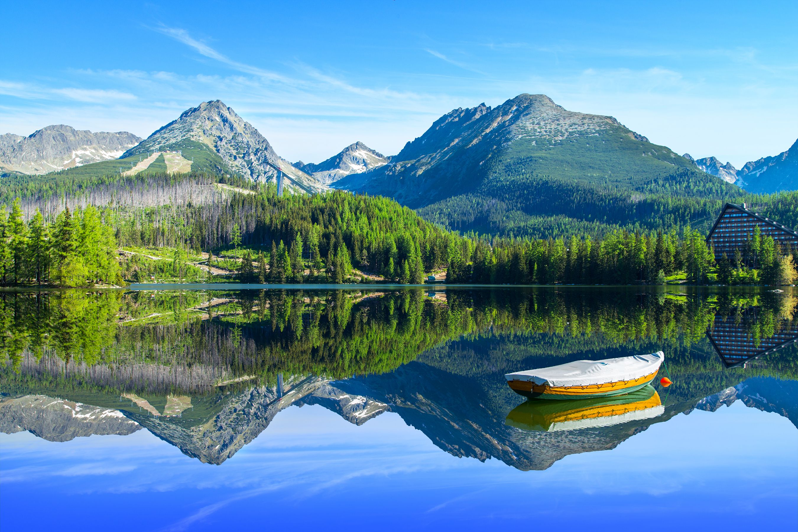Image result for Vysoke Tatry