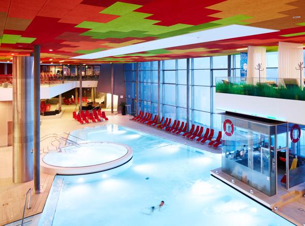 Therme Wien Innen0 Kongres Europe Events And Meetings Industry