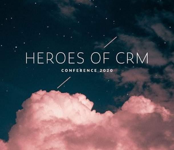 Heroes of CRM,Konferenz,Tagung,Kongress,Berlin,VisitBerlin