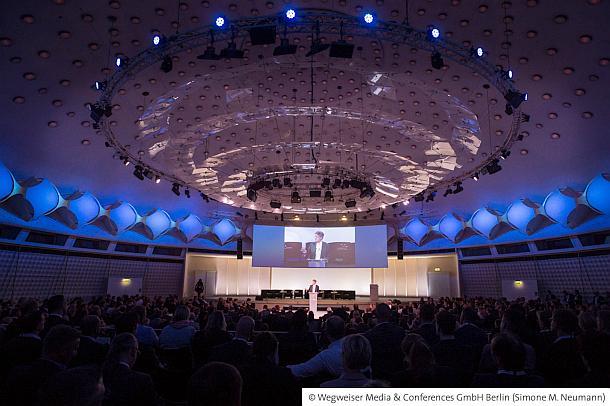 Zukunftskongress,Berlin,VisitBerlin,Kongress,Konferenz,Tagung