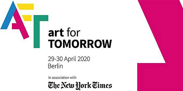 Art for Tomorrow,Berlin,Konferenz,Kongress,Tagung
