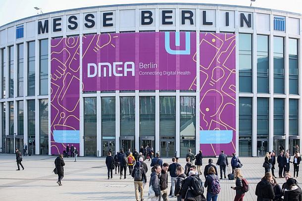 DMEA auf den 16. – 18. Juni 2020 verschoben