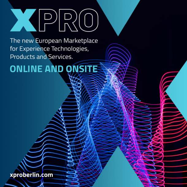 XPRO vernetzt europäische Experience Community