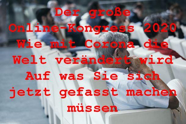 Der große Online-Kongress 2020