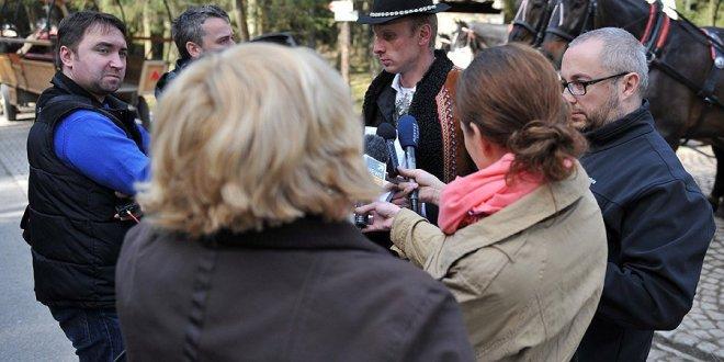 Fiakrzy żądają przeprosin od ekologów