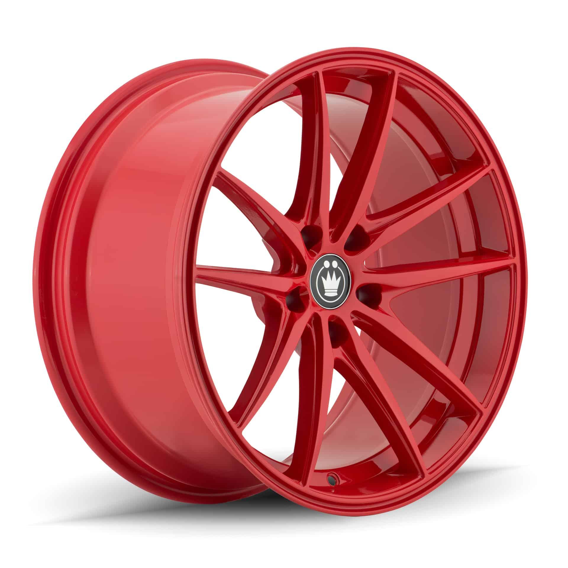 Oversteer Konig Wheels