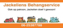Jackeliens Behangservice