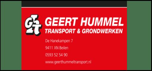 Geert Hummel