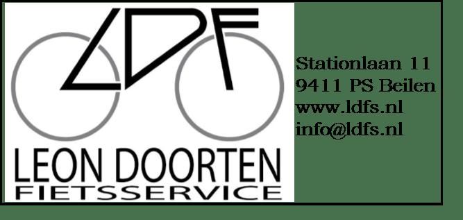 Leon Doorten Fietsservice