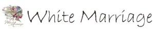 ホワイトマリッジ ロゴ