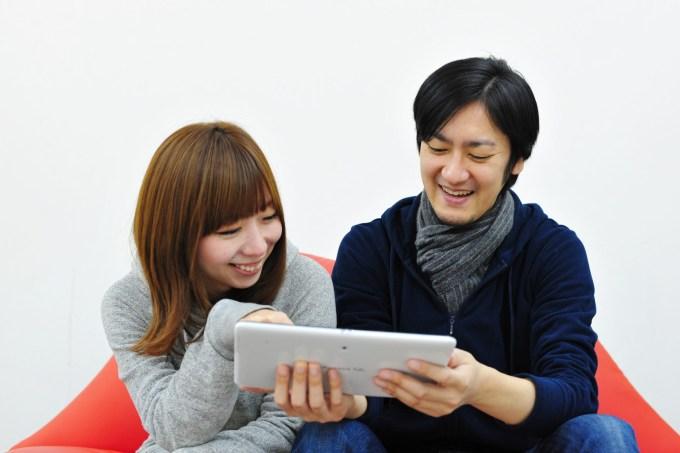 tabletcouple