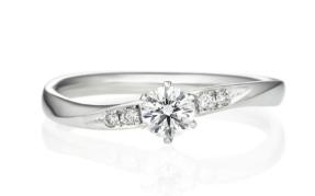 できるだけ安い婚約指輪