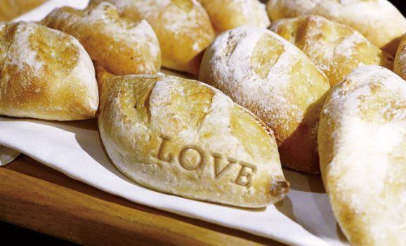 美味しいパンとパン教室で運命の出会い