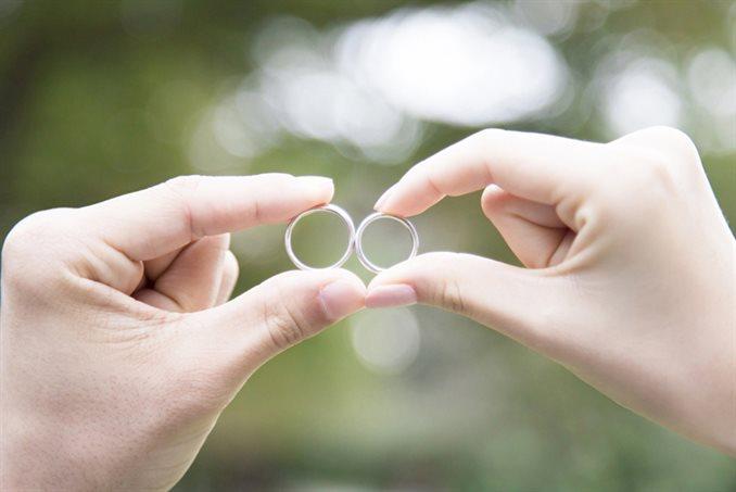 彼女の指輪のサイズをバレずに知る方法